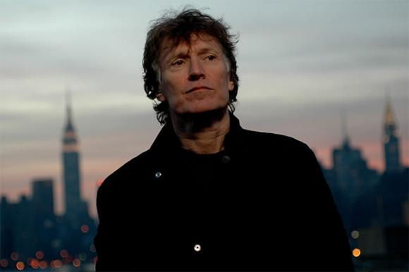 Steve Winwood at Orpheum Theatre Boston