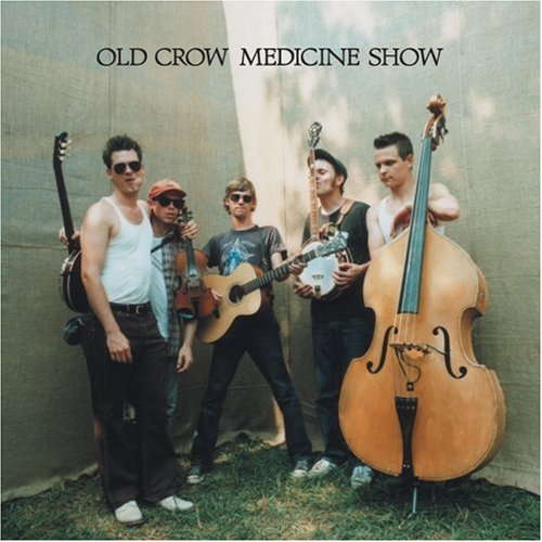 Old Crow Medicine Show at Orpheum Theatre Boston