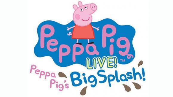 Peppa Pig Live! at Orpheum Theatre Boston