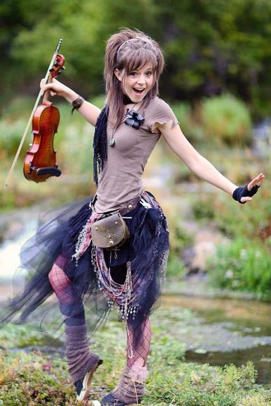 Lindsey Stirling at Orpheum Theatre Boston