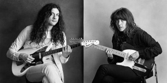Courtney Barnett & Kurt Vile at Orpheum Theatre Boston