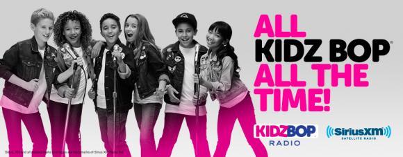 Kidz Bop Kids at Orpheum Theatre Boston