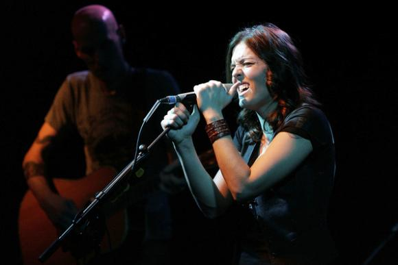 Brandi Carlile at Orpheum Theatre Boston