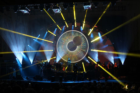 Brit Floyd at Orpheum Theatre Boston
