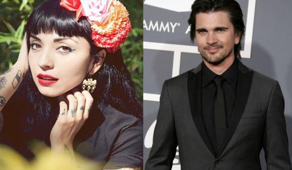 Juanes & Mon Laferte at Orpheum Theatre Boston