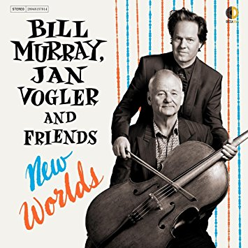 Bill Murray & Jan Vogler at Orpheum Theatre Boston