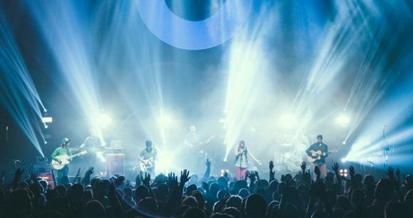 Jesus Culture at Orpheum Theatre Boston