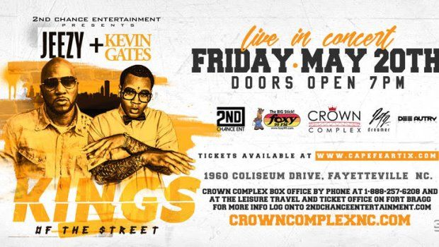 Kevin Gates at Orpheum Theatre Boston