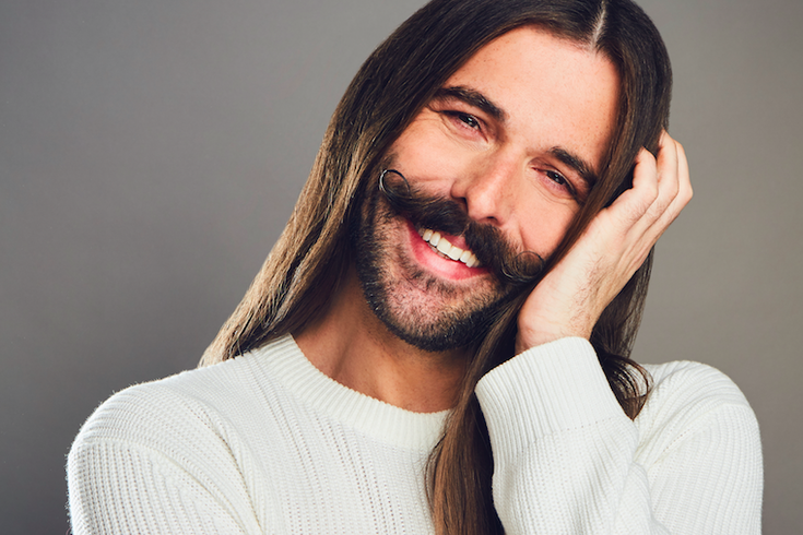Jonathan Van Ness at Orpheum Theatre Boston