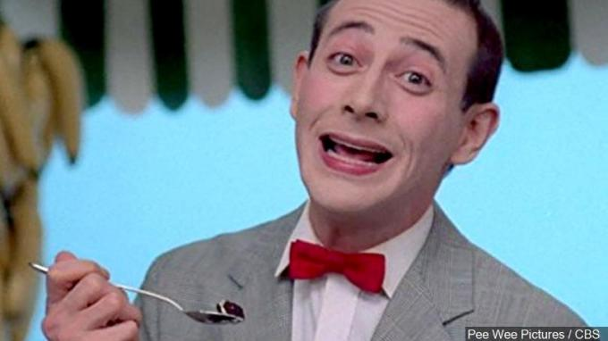 Pee Wee's Big Adventure: Paul Reubens at Orpheum Theatre Boston