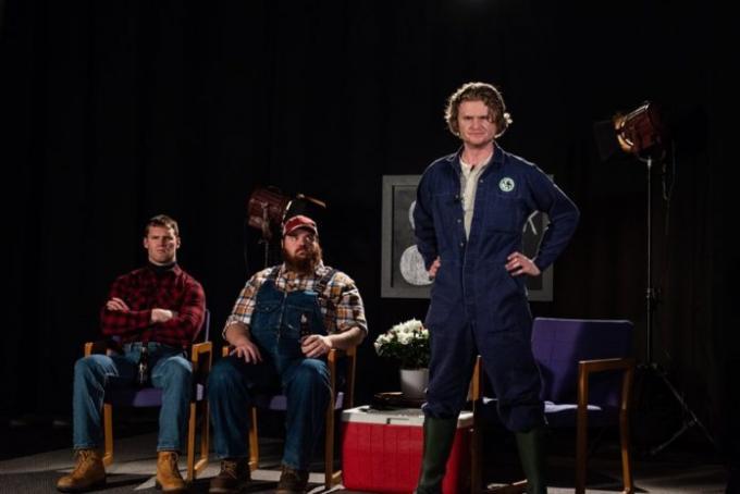 Letterkenny Live [POSTPONED] at Orpheum Theatre Boston