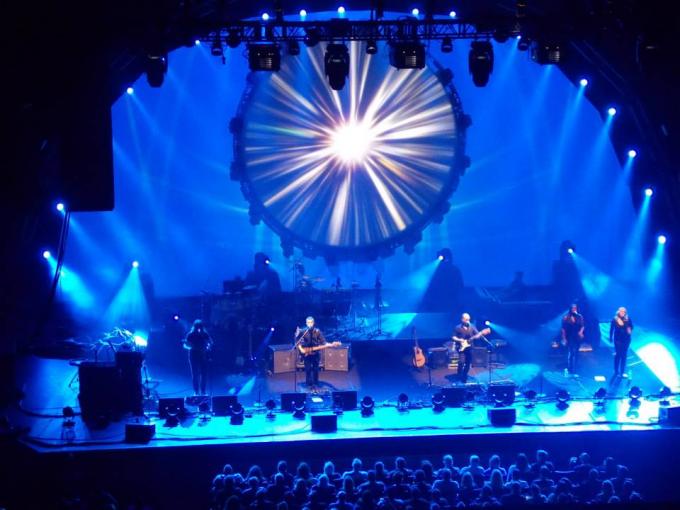 Brit Floyd at Orpheum Theatre Boston